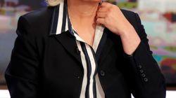 BLOG - Pour les petites et moyennes entreprises, Marine Le Pen n'est pas une