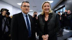 La comparaison de cet ex-conseiller de Le Pen après le débat ne va pas plaire au