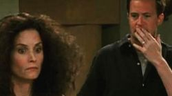 En voyant la coiffure d'Alizée, son mari a pensé à cet épisode de
