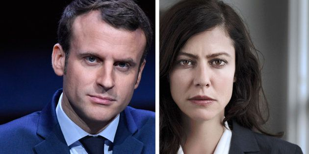 Emmanuel Macron ou Amélie Dorendeu? La saison 2
