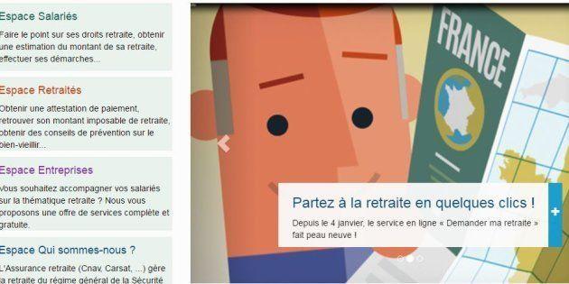Lassuranceretraite.fr, le site pour faire valoir ses droits à la retraite en