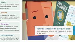 Ce site officiel permet enfin de faire valoir ses droits à la retraite en