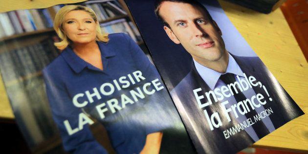 Ni Macron ni Le Pen c'est laisser faire les autres au risque de perdre sa