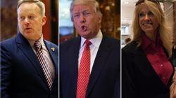 Ces membres de l'équipe Trump vont vivre l'enfer pendant quatre