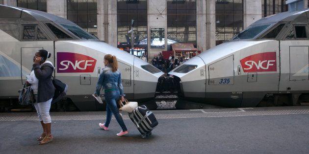 La SNCF va lancer une nouvelle carte jeunes avec TGV