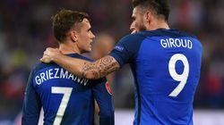 L'Euro-2016 a rapporté 1,22 milliard d'euros à la