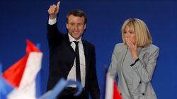 Brigitte Macron a 24 ans de plus qu'Emmanuel Macron, mais pourquoi cela pose encore
