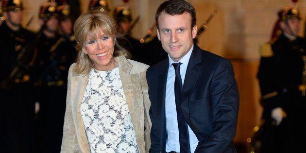 Brigitte Macron Première Dame: quel sera le rôle de la femme d'Emmanuel Macron