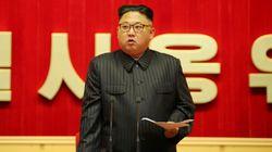 Pyongyang accuse la CIA d'un