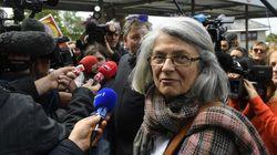 Une candidate FN aux législatives suspendue pour des propos