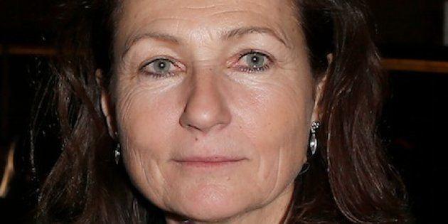 Elisabeth tanner, l'agent qui a inspiré le personne d'Andréa