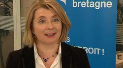 Soutien de Macron, la députée Corinne Erhel décède