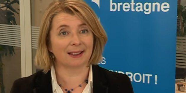 Mort de la députée Corinne Erhel, soutien d'Emmanuel