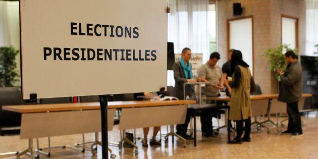 RTBF, résultats annoncés en Belgique, sondages, règles du CSA pour l'élection présidentielle 2017......
