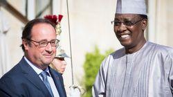 L'otage français enlevé en mars au Tchad a été