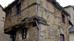 La plus vieille maison d'Aveyron connaît un soudain succès sur