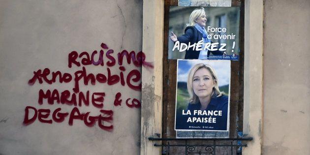Résultats présidentielle 2017: Marine rattrapée par Le Pen ou l'échec de la stratégie