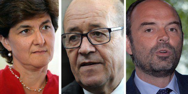 Quel premier premier ministre pour Macron? Sylvie Goulard, Édouard Philippe... les spéculations ont déjà