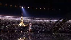 Pour l'Eurovision, la chanteuse Alma envahit