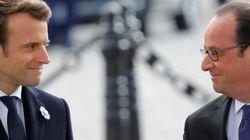 BLOG - Le jour où l'ascension de Macron a provoqué la chute des murs de la vieille