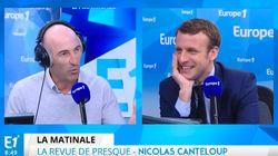 VIDÉO - Emmanuel Macron, un nouveau défi pour les