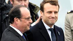 Macron l'a