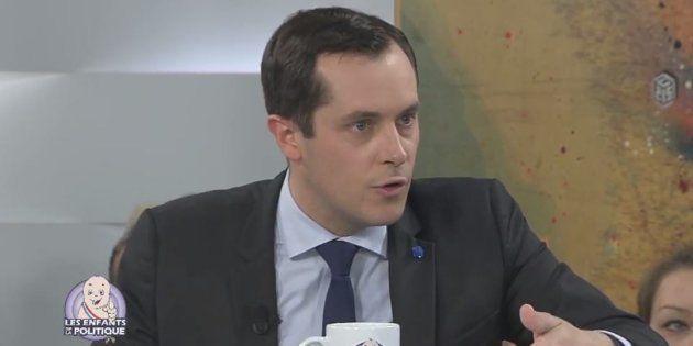 Le FN, le parti qui séduit une jeunesse