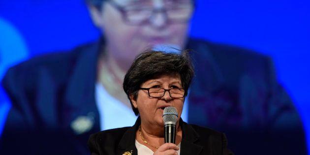 En Marche! devient La République en Marche: Catherine Barbaroux nommée présidente par