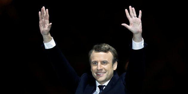 La France renoue avec son