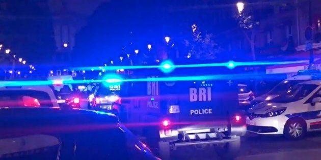 La Gare du Nord évacuée et bouclée par la