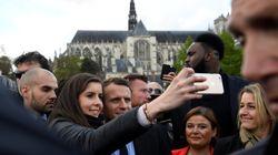 BLOG - 5 preuves qui montrent qu'Emmanuel Macron fait entrer la Génération Y à