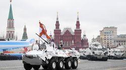 Ce système antiaérien dévoilé par la Russie au défilé du 9 mai en dit long sur ses ambitions dans