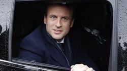 Le moment précis où Macron deviendra officiellement Président durant la