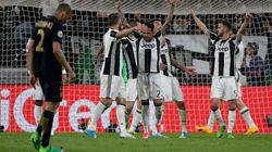 L'implacable Juventus reverse Monaco et se hisse en