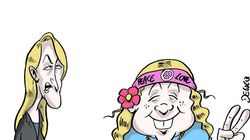 BLOG - Pourquoi Marion Maréchal Le Pen a préféré l'éducation de sa fille à sa carrière