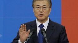 Le nouveau président sud-coréen se dit prêt à aller à Pyongyang, une première depuis
