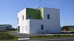 La maison du futur existe déjà à Lagord près de La Rochelle (et nulle part