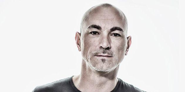 Robert Miles, DJ mondialement connu pour le