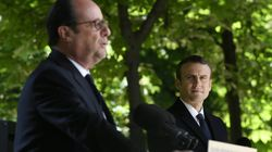 Revivez la commémoration de l'abolition de l'esclavage avec Hollande et