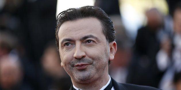 L'humoriste Gérald Dahan candidat de la France insoumise aux