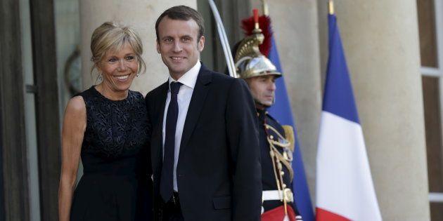 Brigitte Macron Première dame: 68% des Français sont contre la création d'un statut