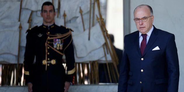Le gouvernement de Bernard Cazeneuve annonce officiellement sa