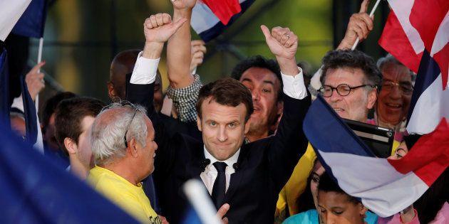 Pour les législatives, Macron saura-t-il provoquer un enthousiasme suffisant? Les spécialistes sont