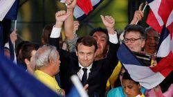 Pour les législatives, Macron saura-t-il provoquer l'enthousiasme? Les spécialistes sont
