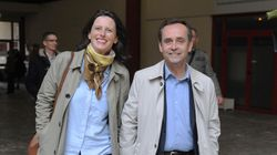 La femme de Robert Ménard candidate aux législatives dans