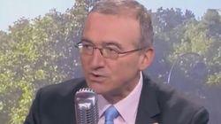 Hervé Mariton ne sera pas candidat aux