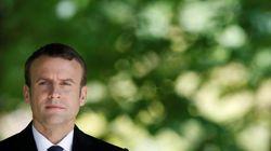 BLOG - Sur le sport, Emmanuel Macron doit muscler son