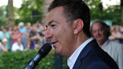 Gérald Dahan arrêtera l'humour s'il est élu député de la France