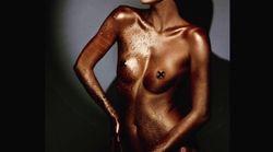 Manuela de Koh-Lanta toute nue et toute cuivrée sur
