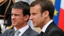 Manuel Valls ne sera pas investi mais n'aura pas de candidat En Marche! contre